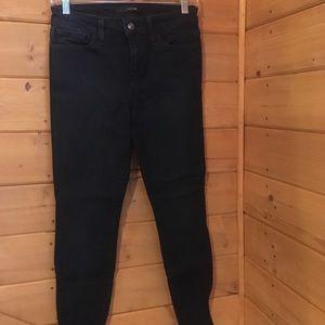 Joe's Jeans - Malinda - sz 25 - navy